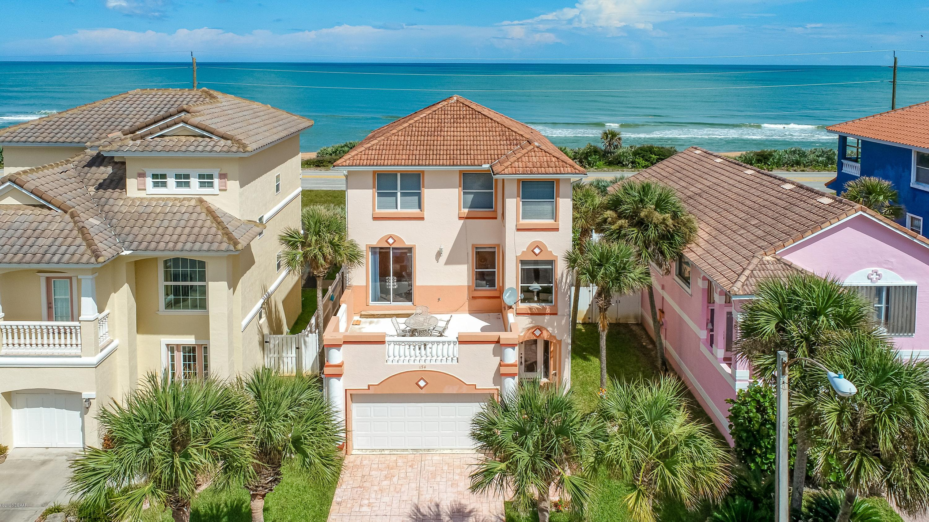 Photo of 174 Coquina Key Drive, Ormond Beach, FL 32176