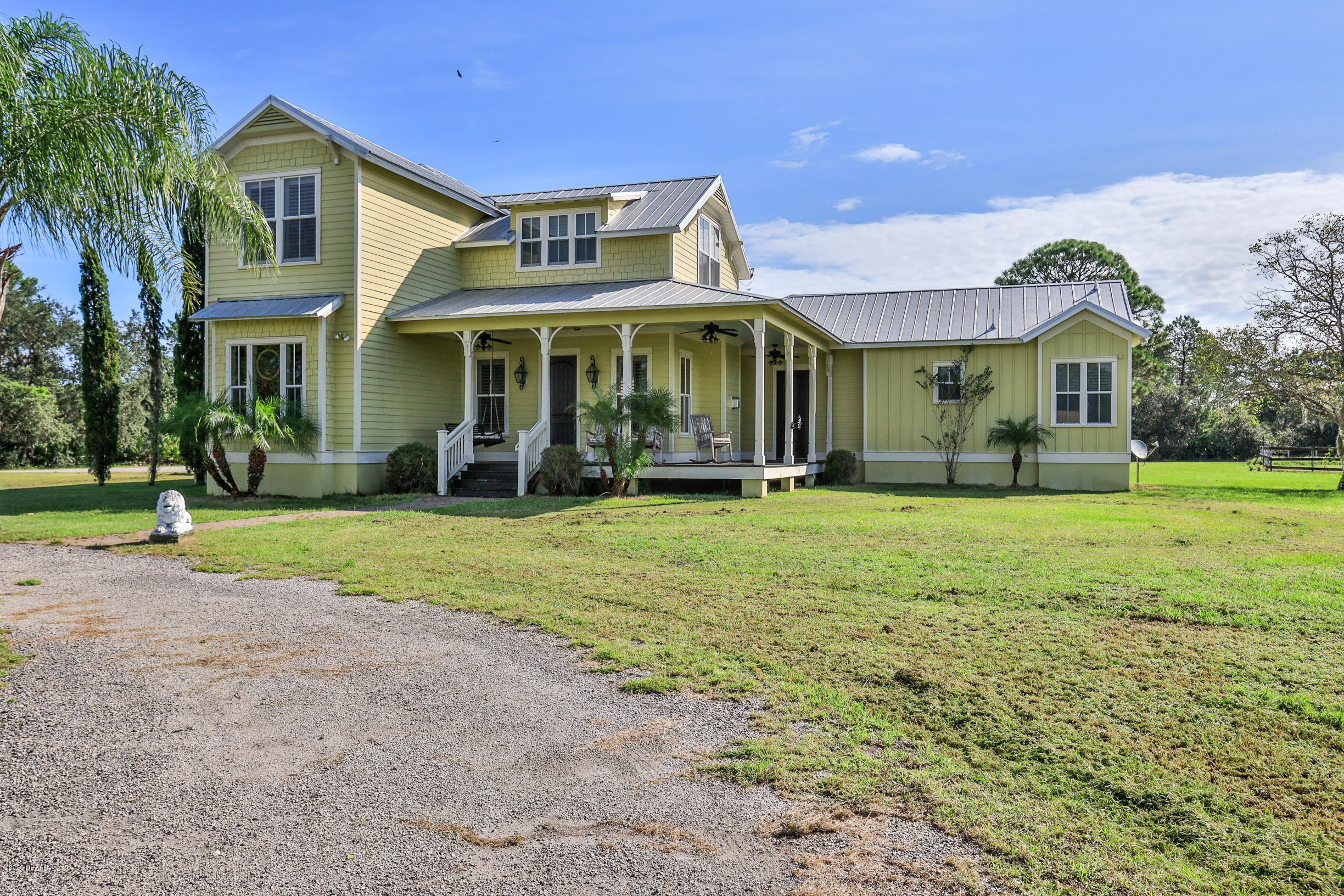 Photo of 4142 Treadway Road, New Smyrna Beach, FL 32168