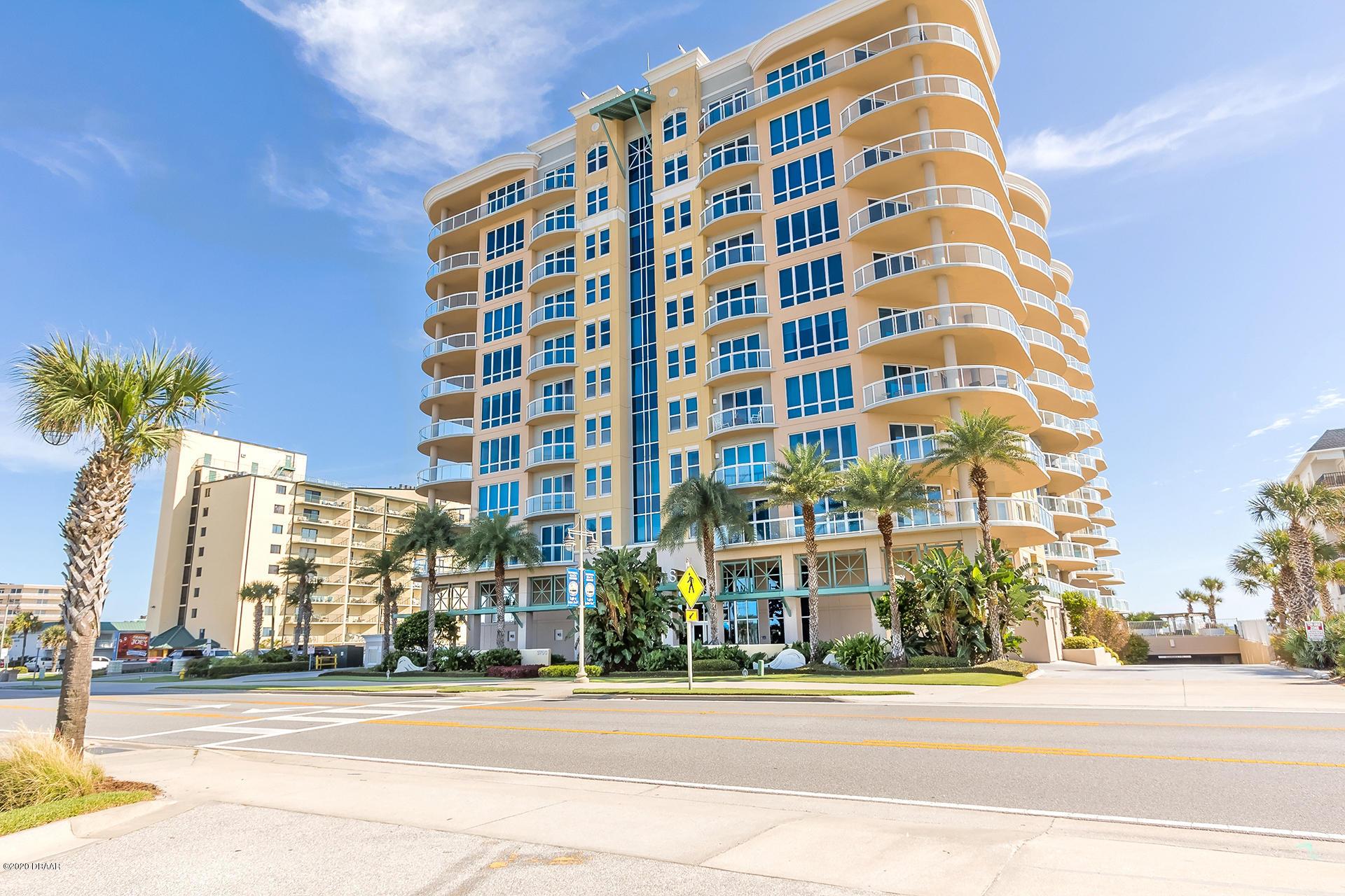 Details for 3703 Atlantic Avenue 405, Daytona Beach Shores, FL 32118