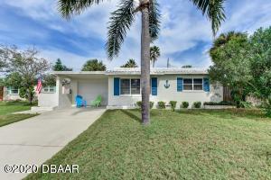 35 Seaview Drive, Ormond Beach, FL 32176