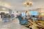 Beautiful designed open floor plan