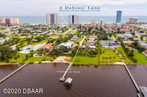 3 Debiasi Lane, Daytona Beach, FL 32118