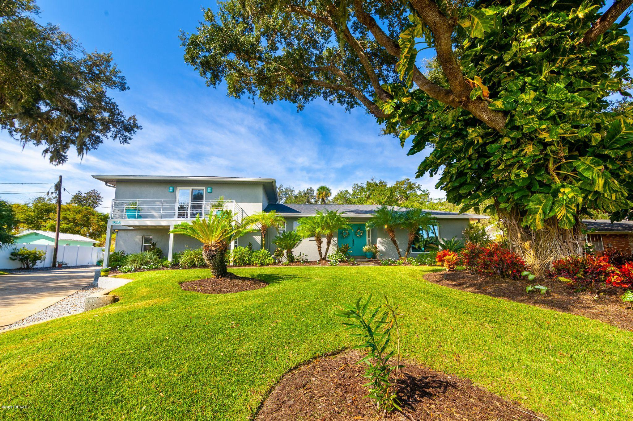 Photo of 1508 S Riverside Drive, New Smyrna Beach, FL 32168