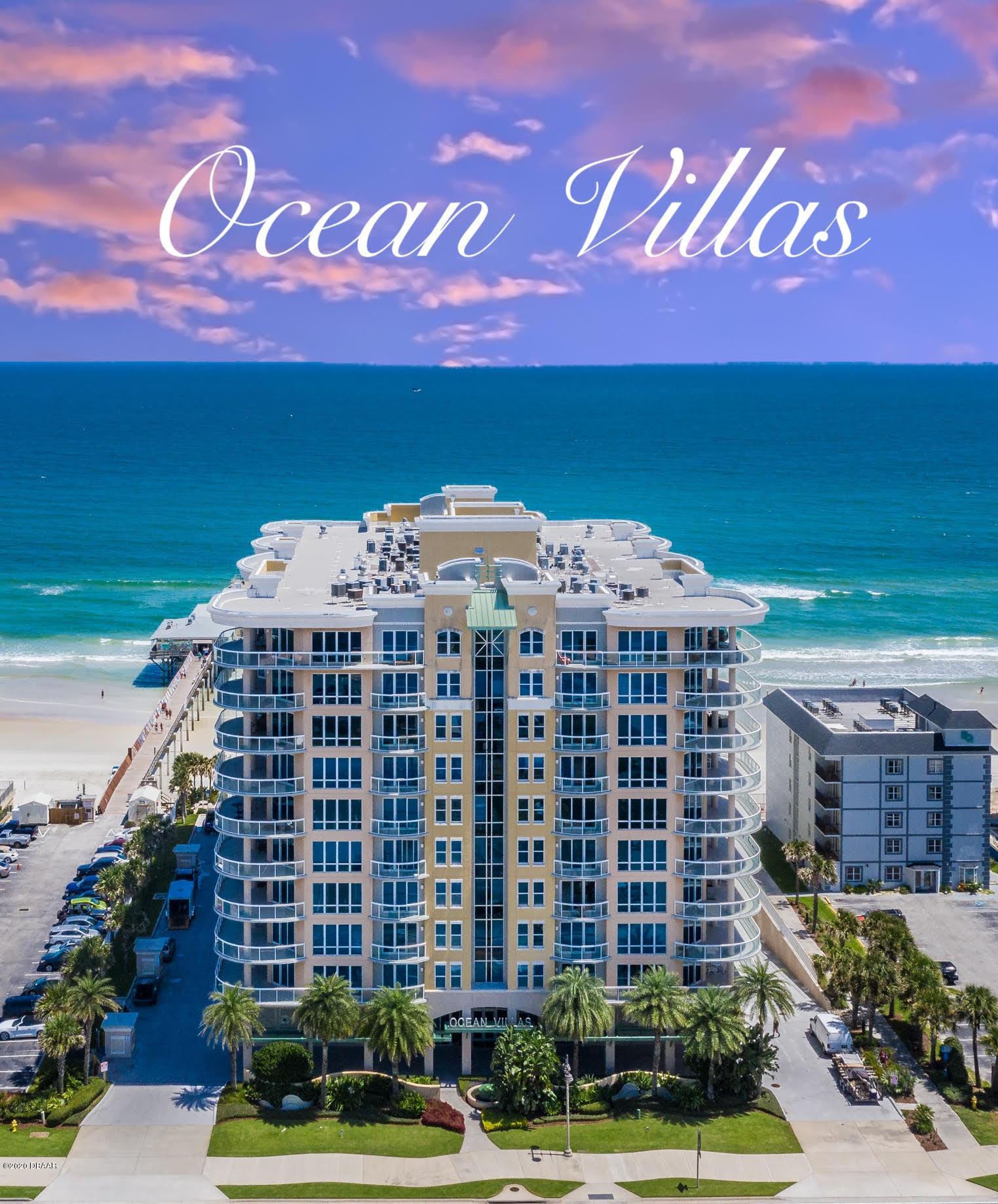 Details for 3703 Atlantic Avenue 508, Daytona Beach Shores, FL 32118