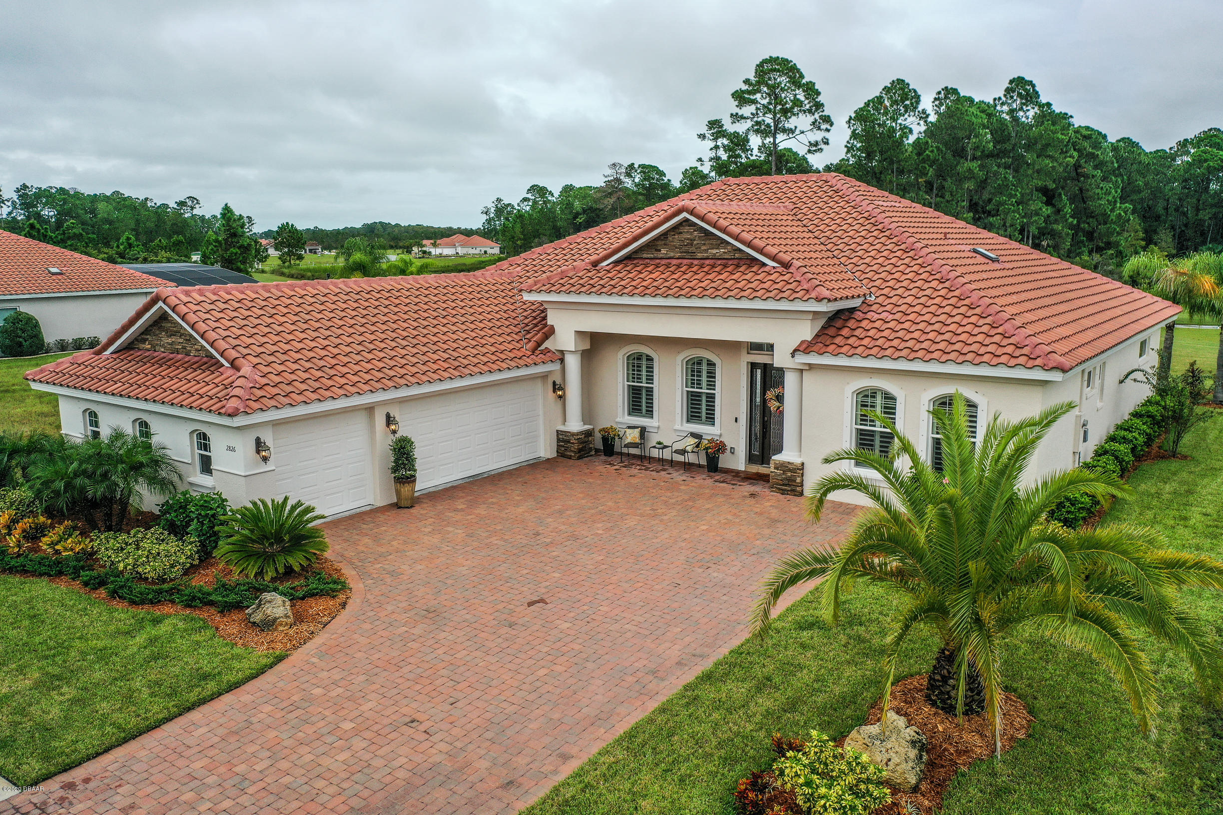Photo of 2826 S Asciano Court, New Smyrna Beach, FL 32168