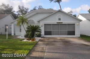127 Crooked Pine Road, Port Orange, FL 32128