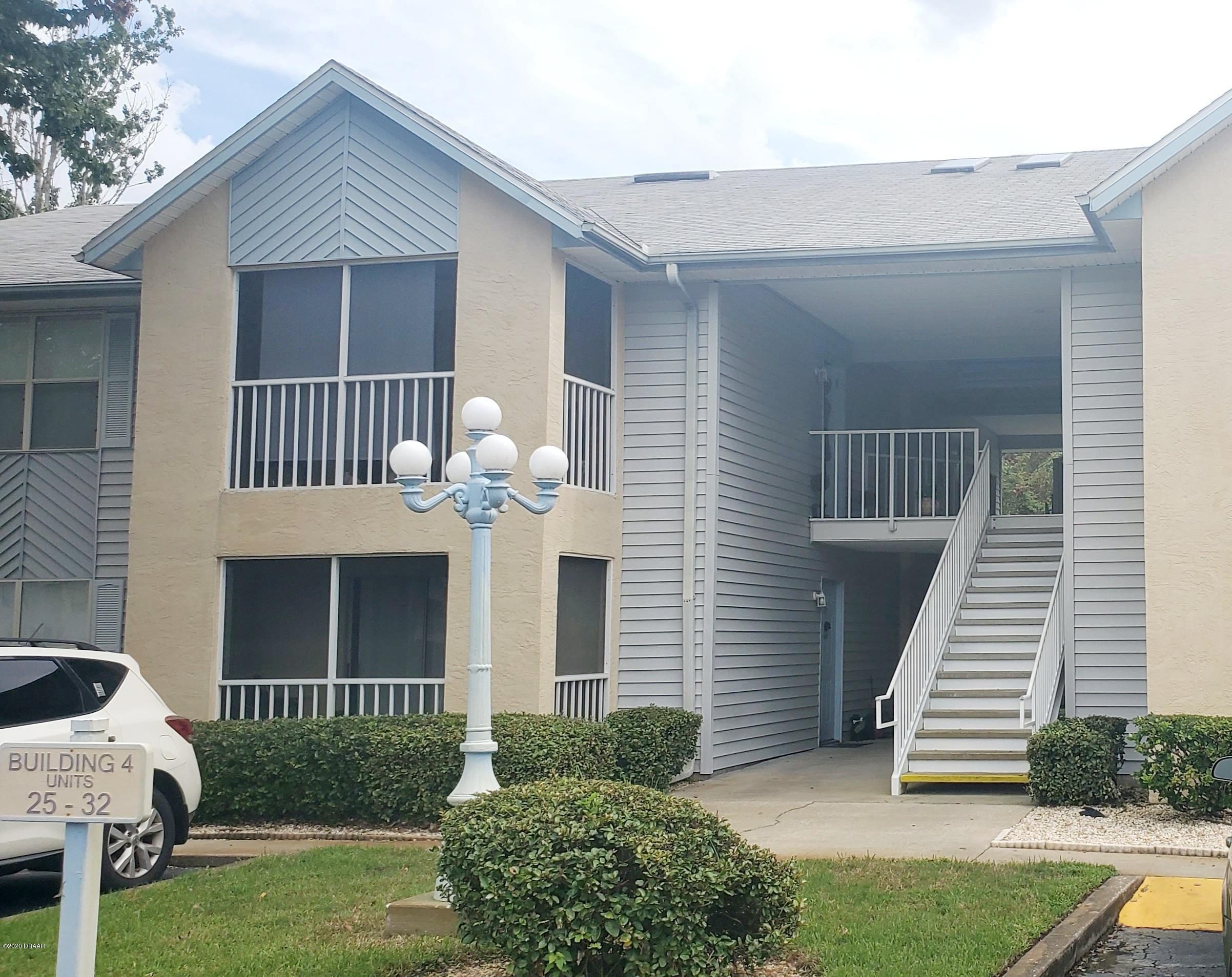 Photo of 101 Bent Tree Drive #29, Daytona Beach, FL 32114