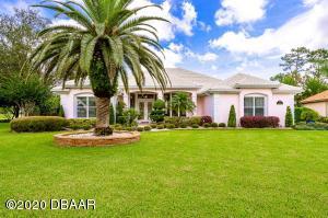 801 Arbor Glen Court, Ormond Beach, FL 32174