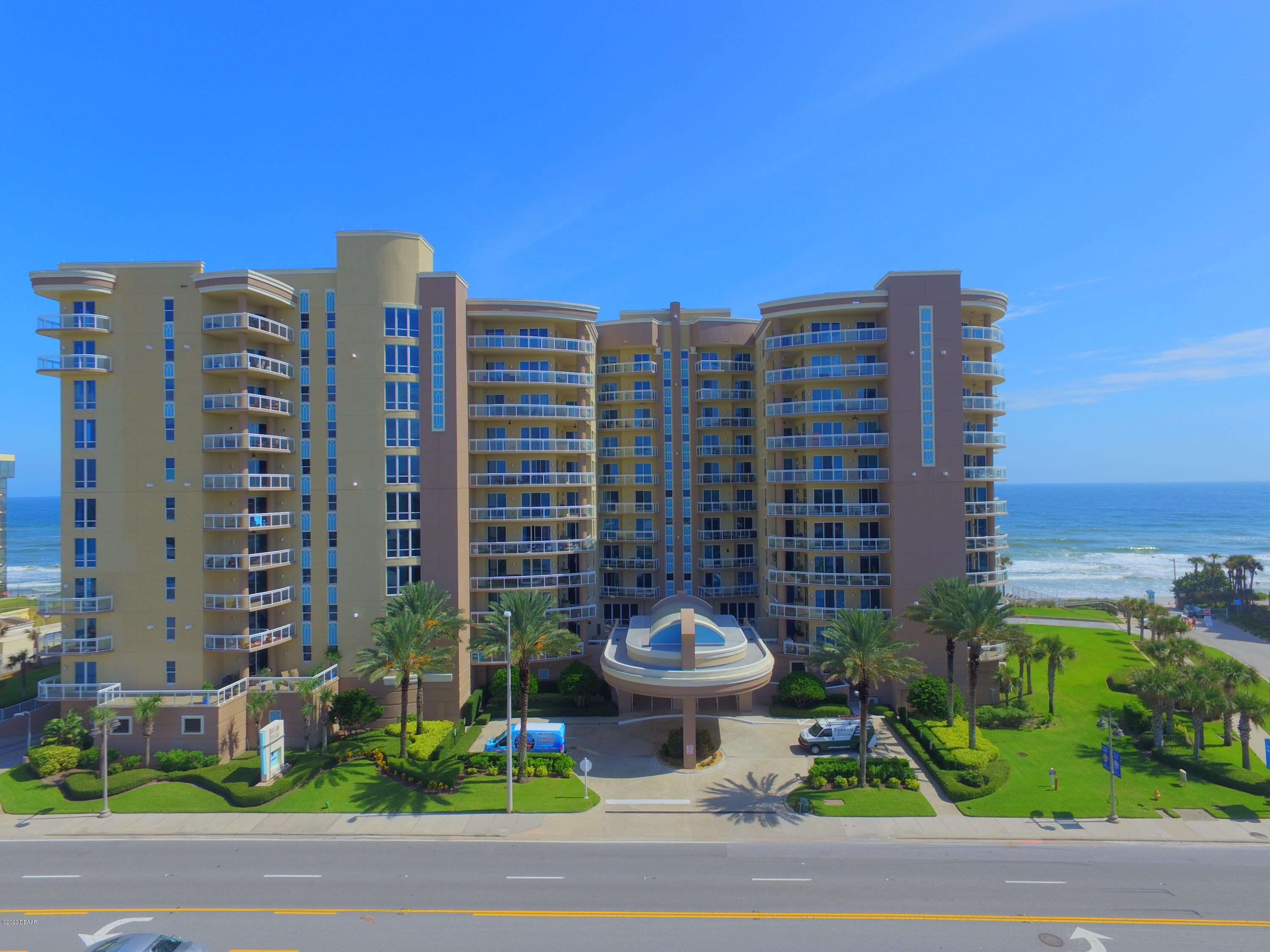 Photo of 1925 S Atlantic Avenue #1002, Daytona Beach Shores, FL 32118
