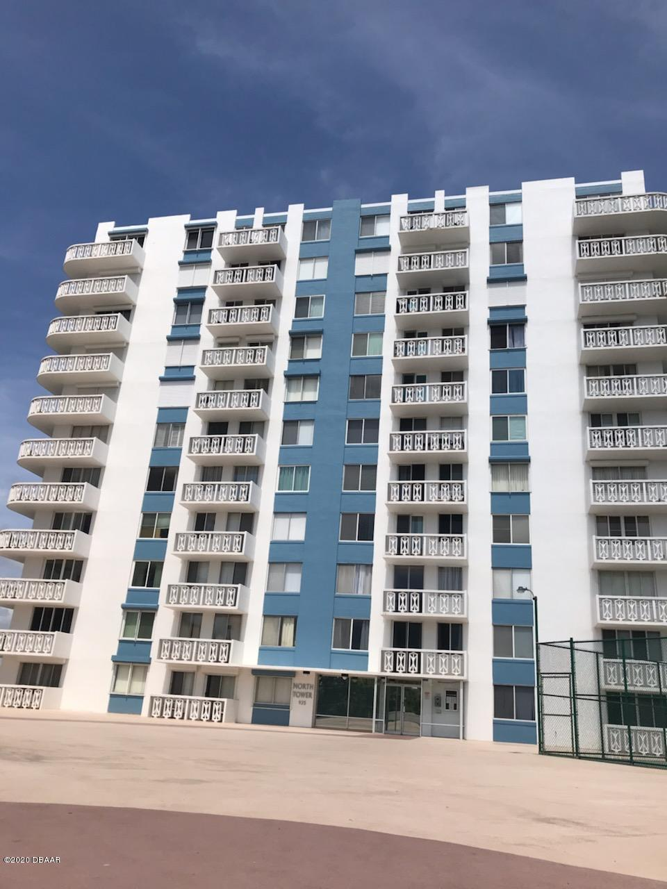 Details for 935 Halifax Avenue 501, Daytona Beach, FL 32118