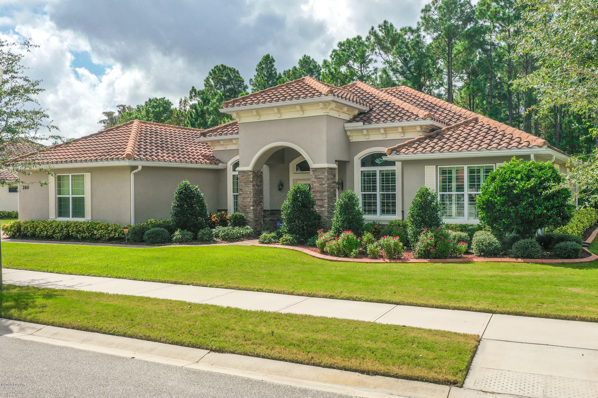 Photo of 260 Portofino Boulevard, New Smyrna Beach, FL 32168