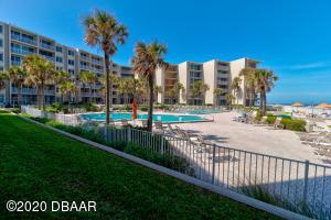 2401 S Atlantic Avenue, C301, New Smyrna Beach, FL 32169