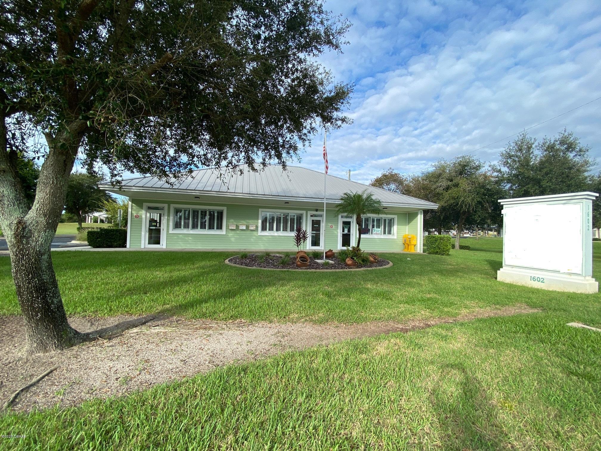 Photo of 1604 S Ridgewood Avenue, Edgewater, FL 32132