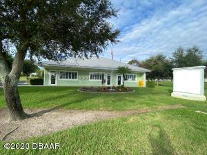 1604 S Ridgewood Avenue, Edgewater, FL 32132