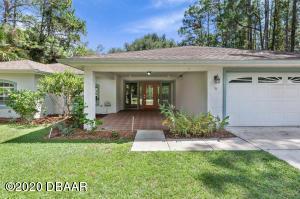 10 Port Echo Lane, Palm Coast, FL 32164