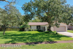 5801 Southport Drive, Port Orange, FL 32127