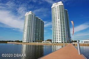 231 Riverside Drive, 1708-1, Holly Hill, FL 32117