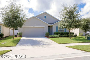TURN KEY & fully upgraded, 4 bedroom, 2 bathroom home in Sabal Lakes!