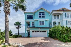 4879 S Atlantic Avenue, 4, Ponce Inlet, FL 32127