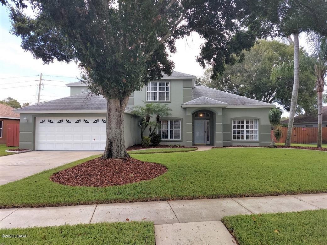 Photo of 1492 Surrey Park Drive, Port Orange, FL 32128