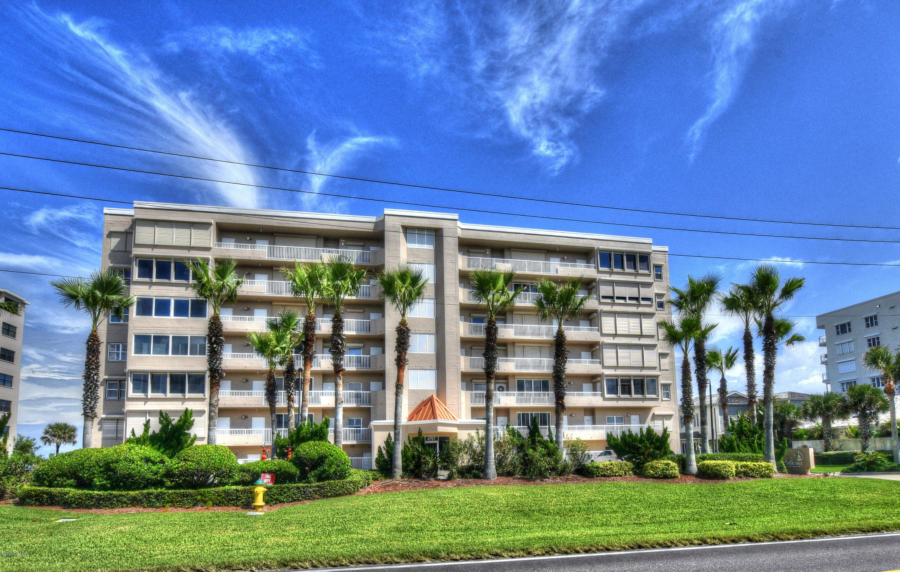 Photo of 4757 S Atlantic Avenue #703, Ponce Inlet, FL 32127