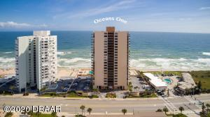 3051 S Atlantic Avenue, 301, Daytona Beach Shores, FL 32118