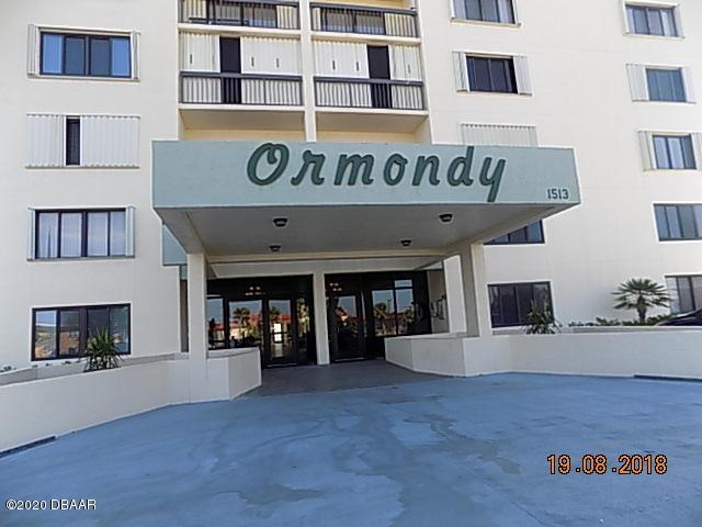 Details for 1513 Ocean Shore Boulevard 8d, Ormond Beach, FL 32176