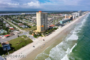 2300 N Atlantic Avenue, 602, Daytona Beach, FL 32118