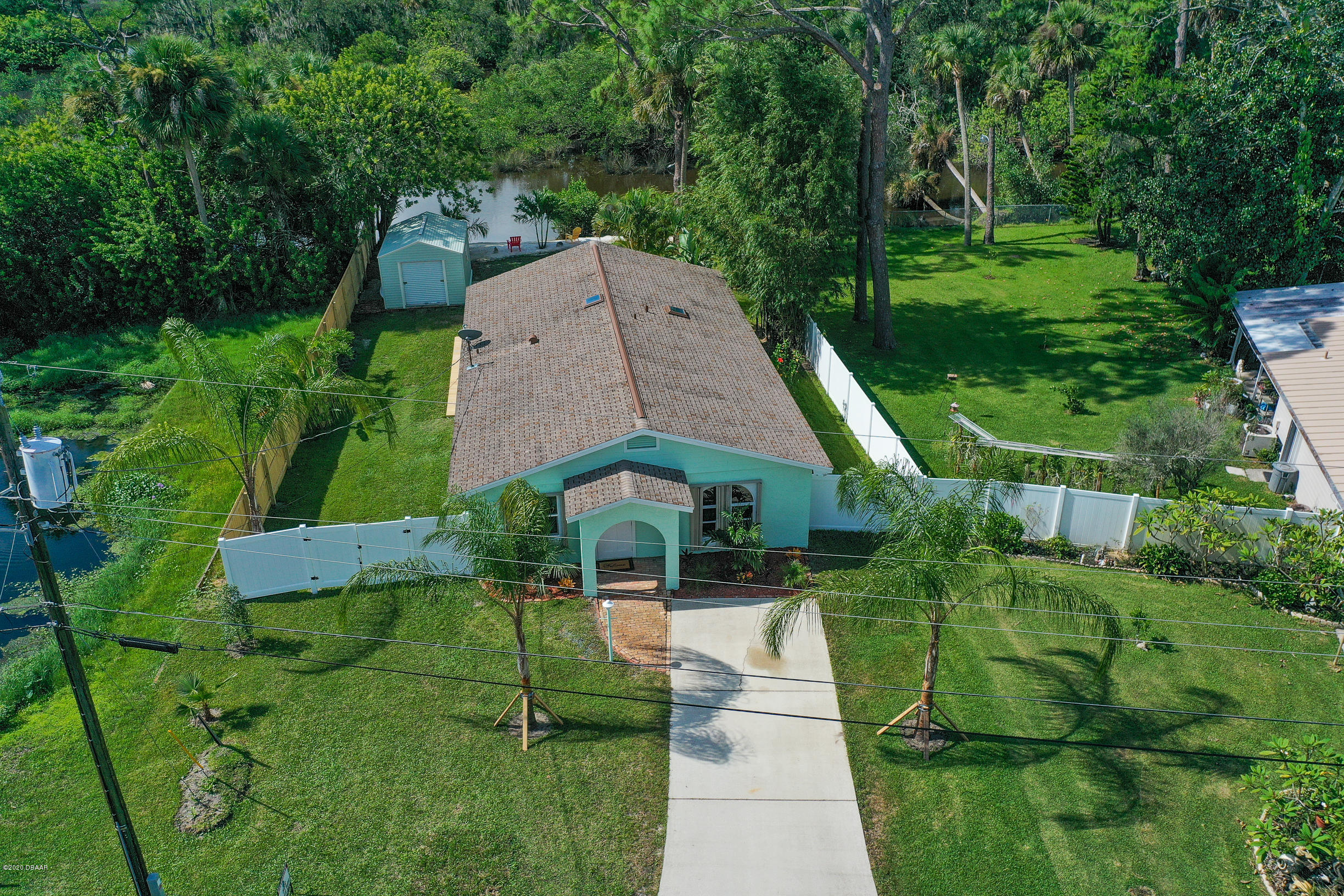 Photo of 5462 W Bayshore Drive, Port Orange, FL 32127