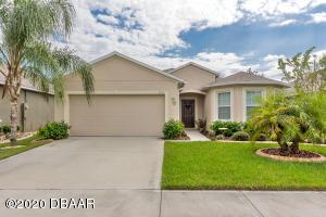 2612 Star Coral Lane, New Smyrna Beach, FL 32168