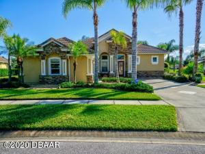 3560 Maribella Drive, New Smyrna Beach, FL 32168