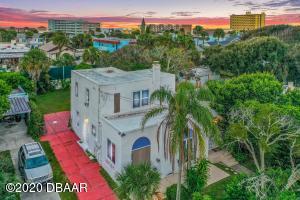 820 N Wild Olive Avenue, Daytona Beach, FL 32118