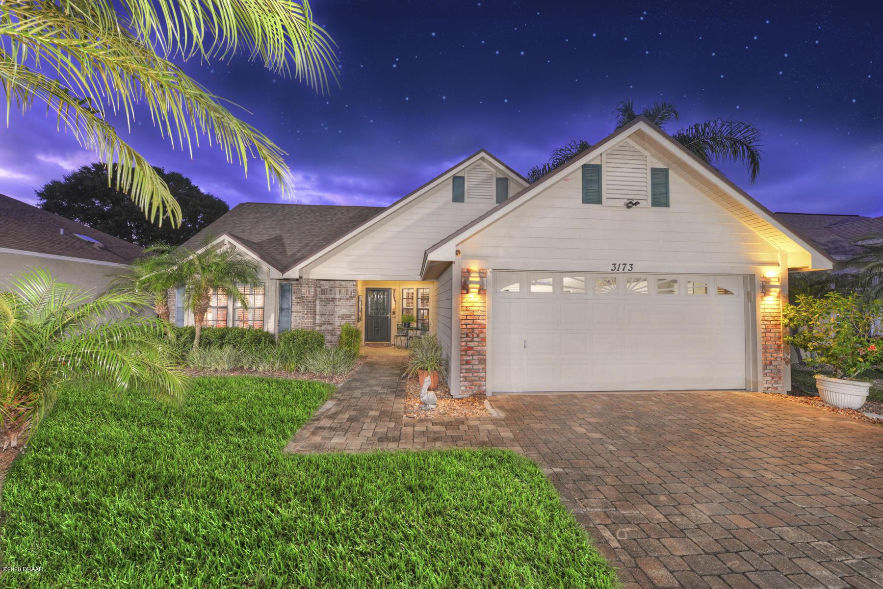 Photo of 3173 Steamboat Ridge Road, Port Orange, FL 32128