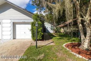 4528 Nettle Creek Court, Port Orange, FL 32127