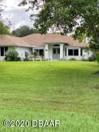 215 W Country Cir Drive, Port Orange, FL 32128