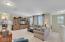 2 nd floor living area