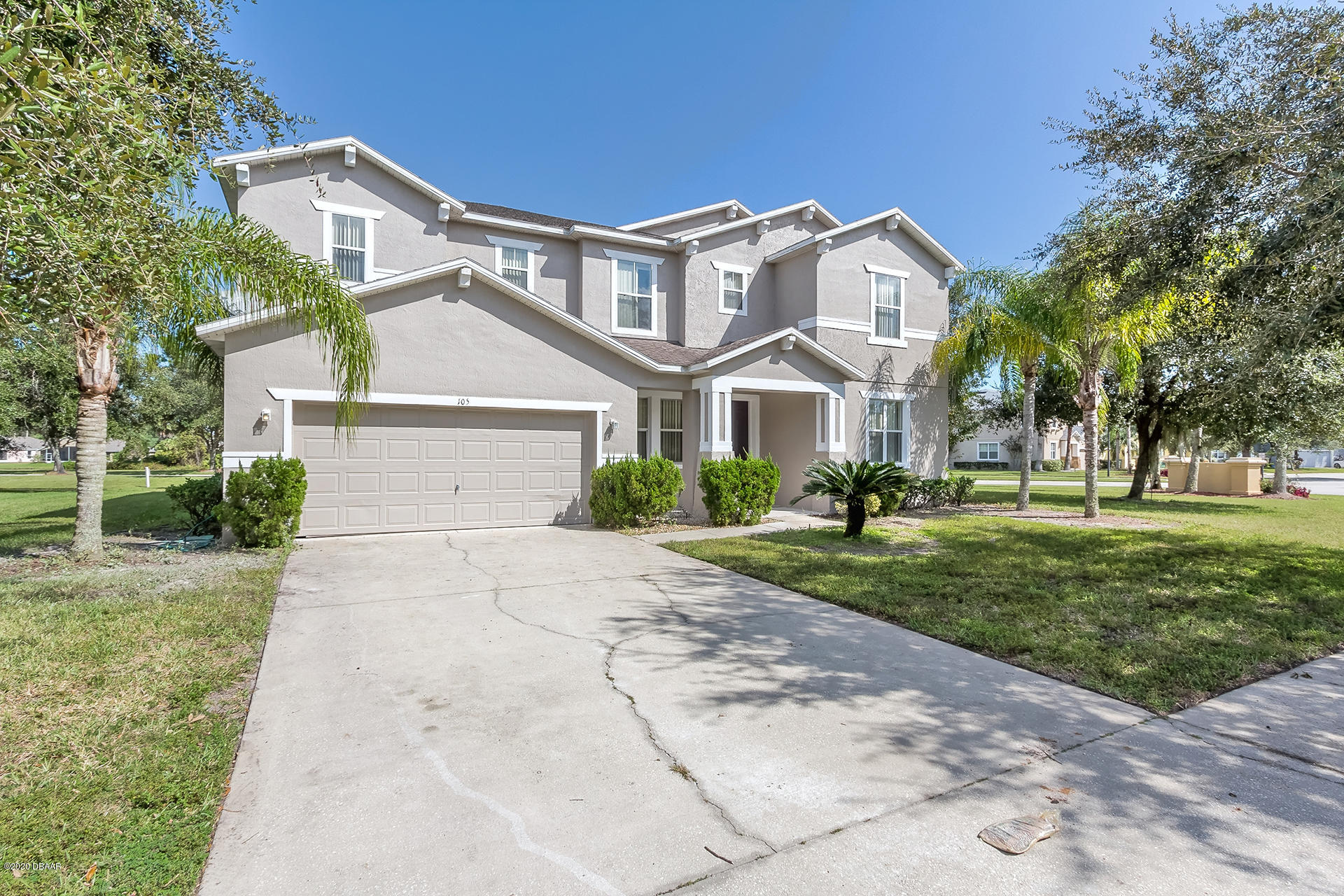 Details for 105 Joyelle Circle, Daytona Beach, FL 32124