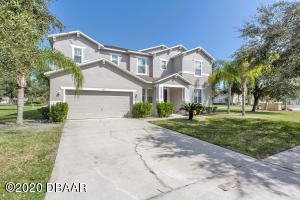 105 Joyelle Circle, Daytona Beach, FL 32124