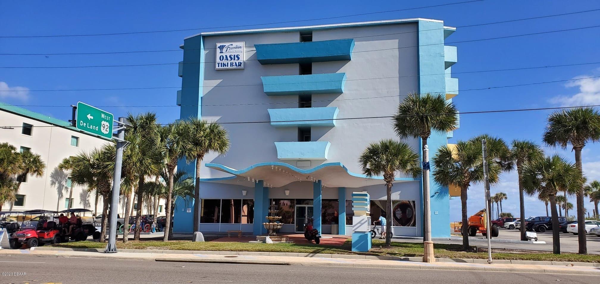 Details for 313 Atlantic Avenue 420, Daytona Beach, FL 32118