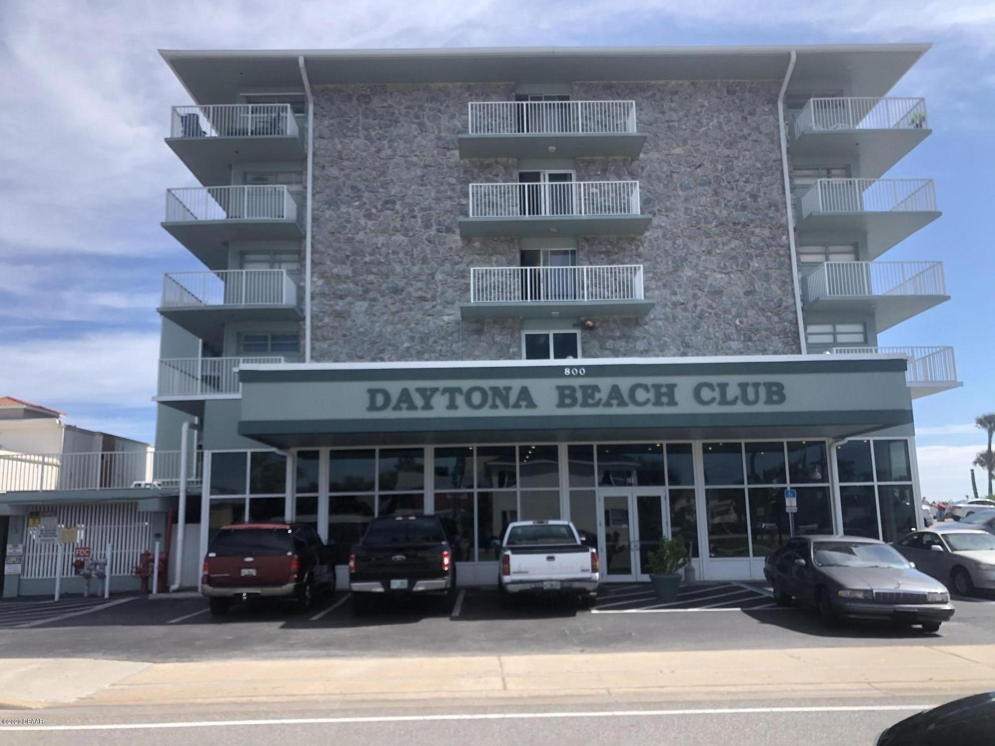 Details for 800 Atlantic Avenue 525, Daytona Beach, FL 32118