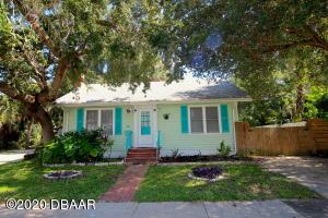 410 N Oleander Avenue, Daytona Beach, FL 32118