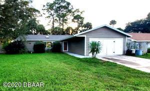 830 Wildwood Circle, Port Orange, FL 32127