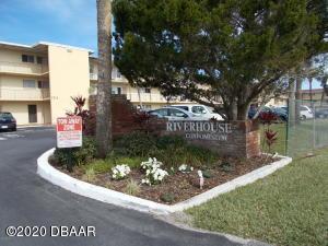 719 S Beach Street, 206 B, Daytona Beach, FL 32114