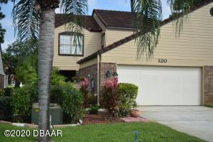 120 Palm Sparrow Court, Daytona Beach, FL 32119