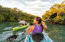 Canoe, Kayak, Paddleboard your way around the any waterways at your doorstep.