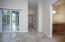 Master Bedroom, Bath & Patio!