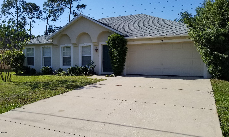 Photo of 30 Ryder Drive, Palm Coast, FL 32164