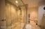 Walk In Glass Enclosed Shower