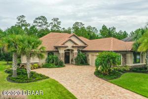 614 Woodbridge Drive, Ormond Beach, FL 32174