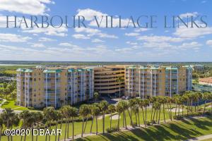 4650 Links Village Drive, D506, Ponce Inlet, FL 32127